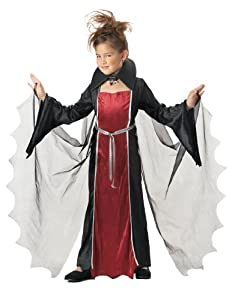 California Costumes Toys Vampire Girl, Medium