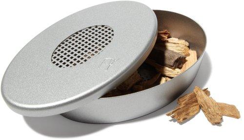 Tom Douglas By Pinzon Metal Grill Smoker Box