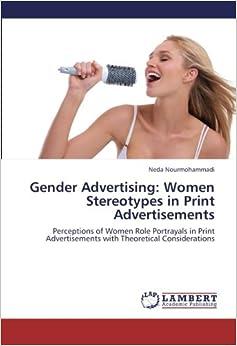 Gender Advertising: Women Stereotypes in Print