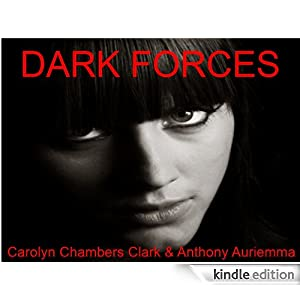 DARK FORCES, a dark mystery with a female forensics sleuth