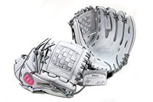 Buy Wilson A2000 Cat Osterman Hope 12 Inch Fastpitch Glove - Right-Handed by Wilson