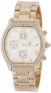 Burgmeister Women's BM507-219 Los Angeles Chronograph Watch