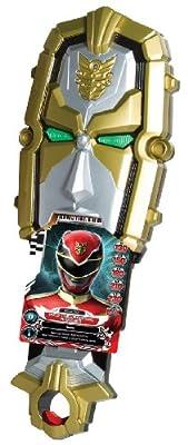 Power Rangers Megaforce Deluxe Gosei Morpher by Power Rangers
