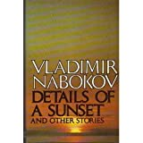 Details of a Sunset And Other Stories (0070457093) by Vladimir Nabokov