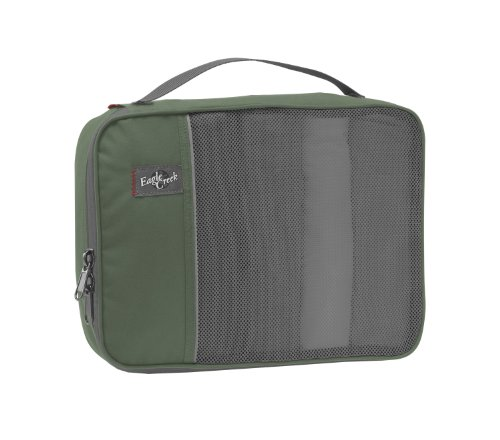 Eagle Creek Pack-It Half Cube, Cypress Green