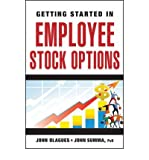 img - for [ EMPLOYEE STOCK OPTIONS (GETTING STARTED IN) - GREENLIGHT ] By Olagues, John ( Author) 2010 [ Paperback ] book / textbook / text book