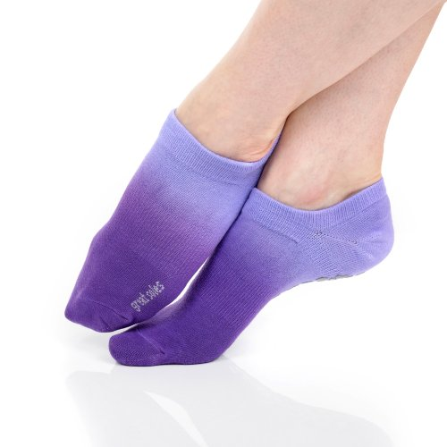 great-soles-womens-ombre-dyed-grip-socks-for-pilates-yoga-and-barre-one-size