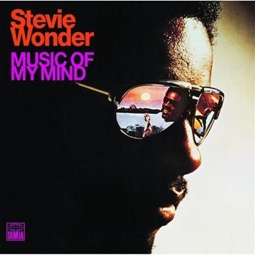 Music of My Mind - Steve Wonder