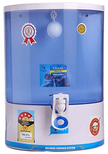 Ozean Pure Plus 9L RO Water Purifier