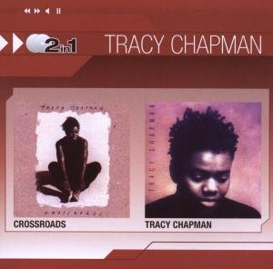 Tracy Chapman - coffret 2 CD :  Crossroads - Tracy Chapman - Zortam Music
