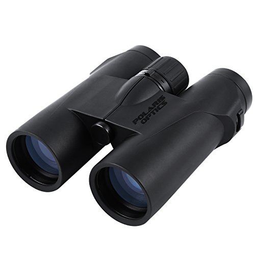 Polaris-Optics-WideViews-8X42-HD-Professional-Bird-Watching-Binoculars-Get-Extra-Wide-Field-of-View-for-the-Brightest-Clearest-Detail-Ever-With-Close-Focus-for-Closer-Views-Waterproof-Fog-Proof-Compac