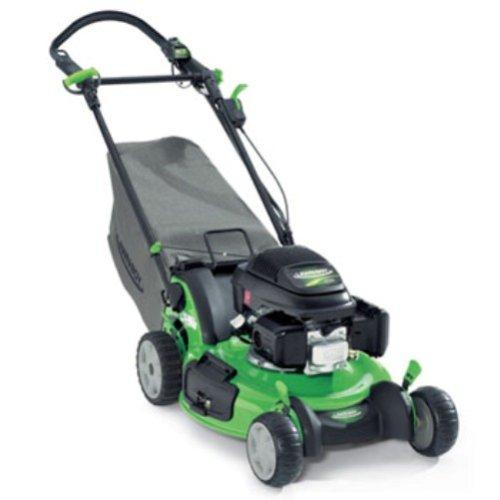 lawn boy  honda lawn mowers