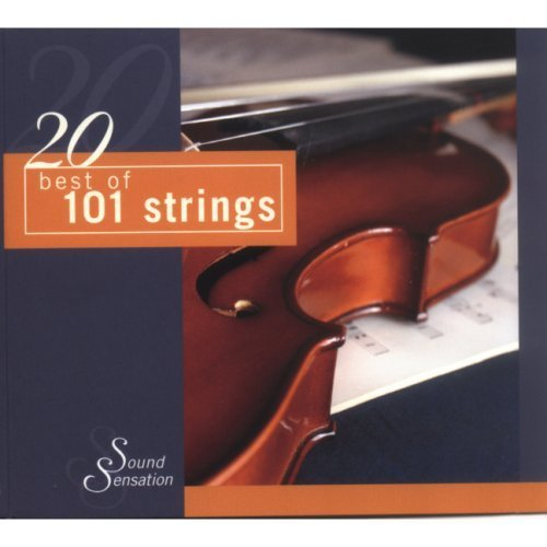 101 Strings Orchestra - 20 Best of 101 Strings [2006] - Zortam Music