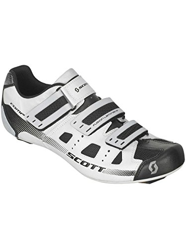 scott-road-comp-para-bicicleta-zapatos-colour-blanco-negro-2015-multicolor-blanco-negro-talla45