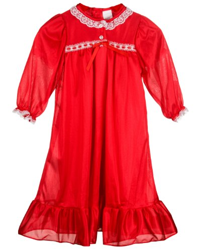 Traditional Christening Gowns back-689831