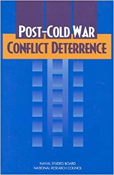 """post cold wat nuclear deterrence essay Nuclear detterrence in the post cold war scenario 1 """"is nuclear deterrence a stabilizing factor in the post cold war scenario."""