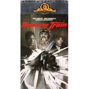 Runaway Train [VHS]