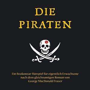 Die Piraten Hörspiel
