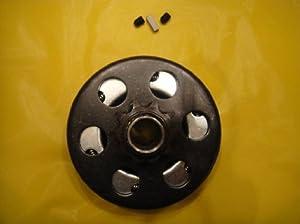 MAX-TORQUE clutch 3/4 shaft,#40,41,420 chain,10 teeth