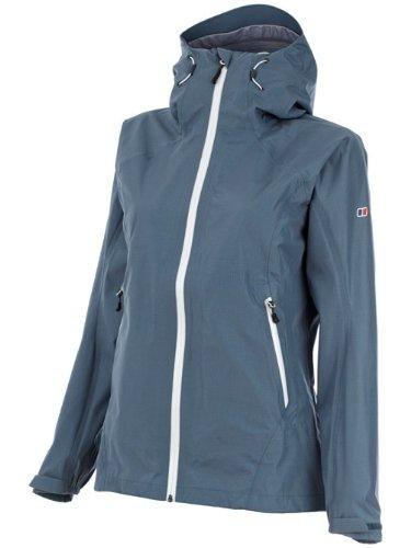 Damen Snowboard Jacke Berghaus Electra Shell Jacket günstig kaufen