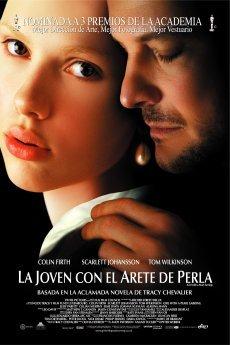 La Joven con el Arete de Perla (Girl with a Pearl Earring)