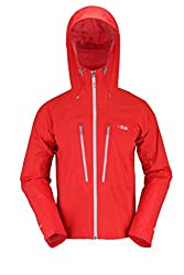 Rab Men's Spark Waterproof Jacket