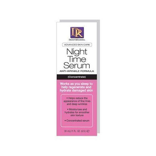 Dagget & Ramsdell Night Time Serum