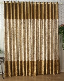 Sound Insulation Light Blocking Flannelette Thermal Curtains Mp3 Players