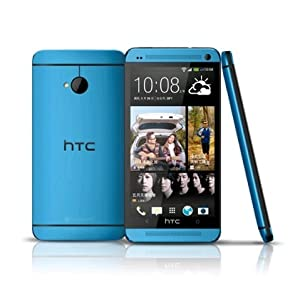 HTC One 801s LTE Blue