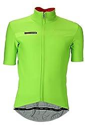 Castelli Gabba 2 Jersey - Short-Sleeve - Men\'s Sprint Green, XL