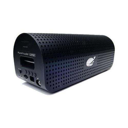 Planet Pa600B Planet Lynx Wireless Bluetooth Speaker-Black