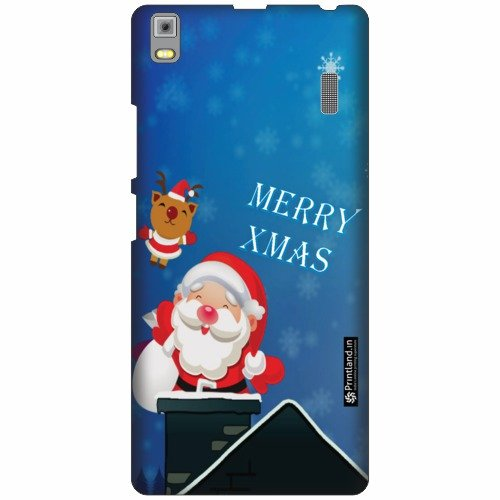 Printland Designer Back Cover For Lenovo A7000 - PA030023IN - Fun Cases Cover  available at amazon for Rs.399