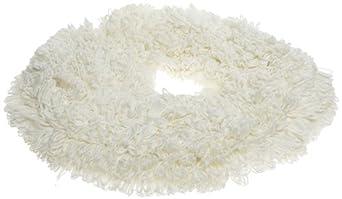 """Wilen N002017, King Nylon /Polypropylene Carpet Bonnet, 17"""" Diameter (Case of 6)"""