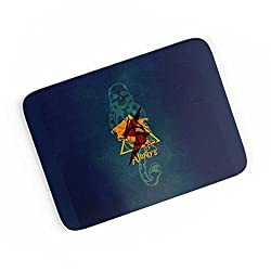 PosterGuy A4 Mouse Pad - Always | Harry Potter | Designed by: VED