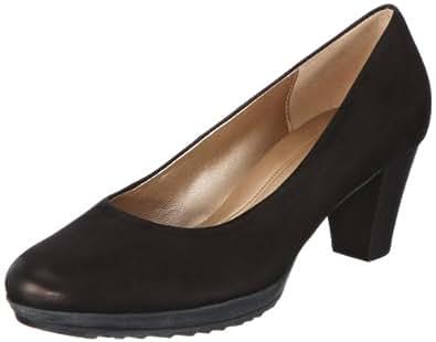 Gabor Shoes Gabor 75.230.17, Damen Pumps, Schwarz (schwarz), EU 39 (UK 6) (US 8.5)