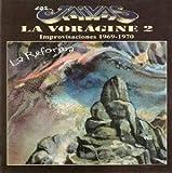La Voragine 2 La Reforma by Los Jaivas (2003-05-04)