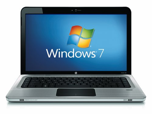 HP Pavilion DV6-3141EA 15.6  Notebook