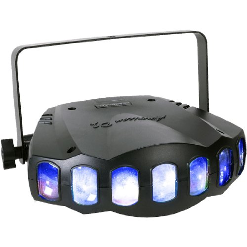 American DJ Revo Sweep DMX 84 LED Efect Beamer