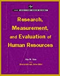 Research, Measurement & Evaluation of...