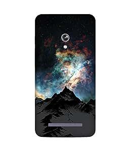 Multitude Sky Asus Zenfone 5 Case