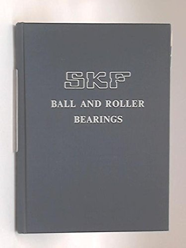 skf-ball-and-roller-bearings