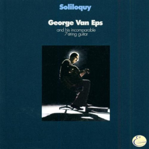 Soliloquy by Van Eps, George (2002) Audio CD by George Van Eps