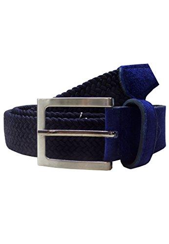 Maxfort - Cintura - Uomo blu 69 pollice