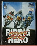 Neo Geo Riding Heroes New