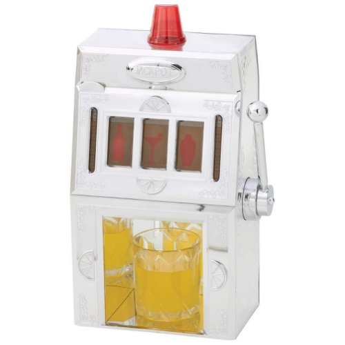 Wyndham HouseTM 1.5qt Slot Machine Beverage Dispenser