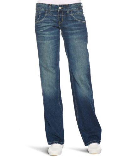 Firetrap Bdash-G3 Boyfriend Women's Jeans Freewhee W26INxL34IN