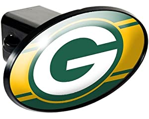 NFL Racks/Futons Trailer Hitch Cover