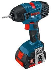 BOSCH(ボッシュ) 18V多機能バッテリーインパクトドライバー[GDR18V-LIMF]