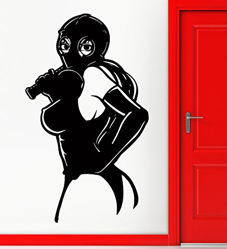 wall-stickers-vinyl-decal-super-sexy-girl-woman-with-whip-cool-decor-z2232i