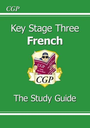 KS3 French Study Guide: Study Guide Pt. 1 & 2